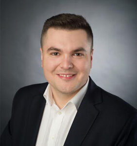 Adwokat Bartosz Hawryluk